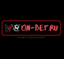 on bet