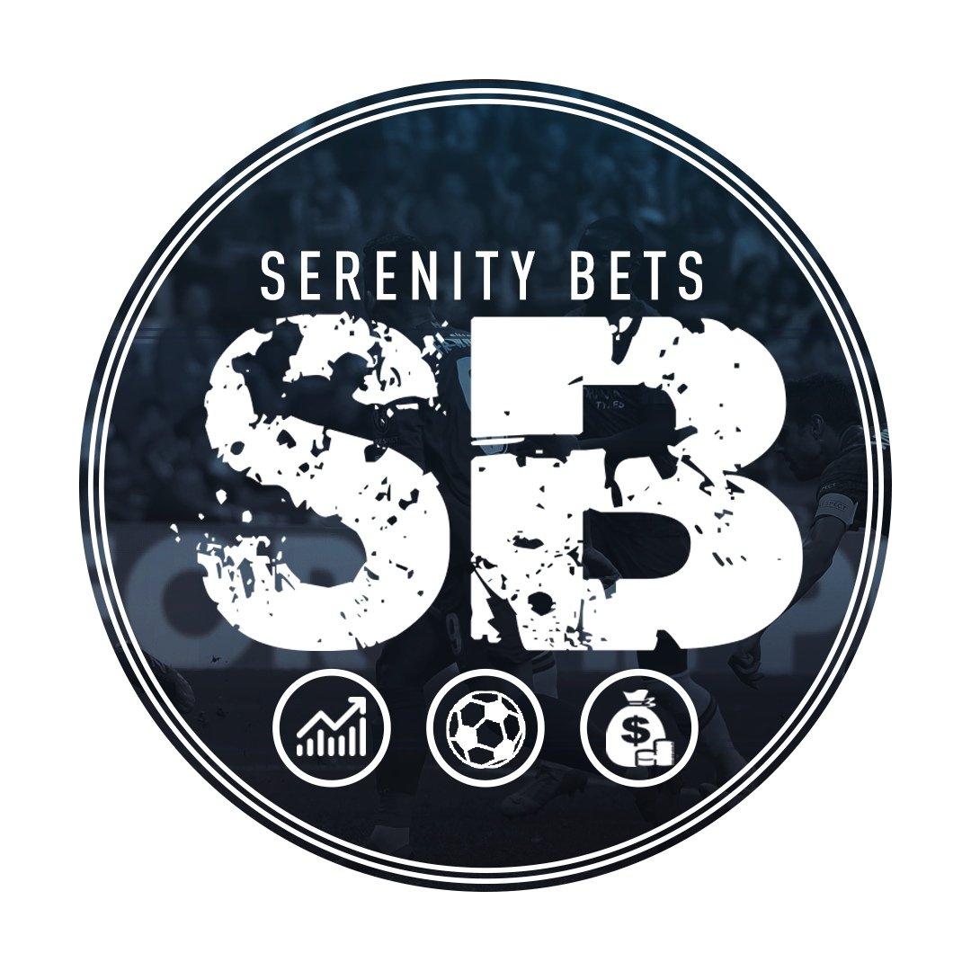 Serenity Bets лого
